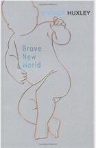 Title: Brave New World Author: Aldous Huxley Published:  1932